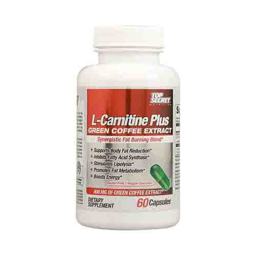L-Carnitine Plus Fat Burning Diet Aid