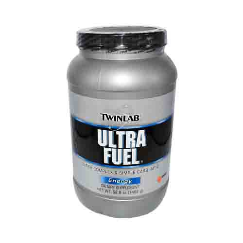 Sports Ultra Fuel Muscle Building Supplement