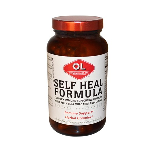 Olympian Labs Self Heal Formula