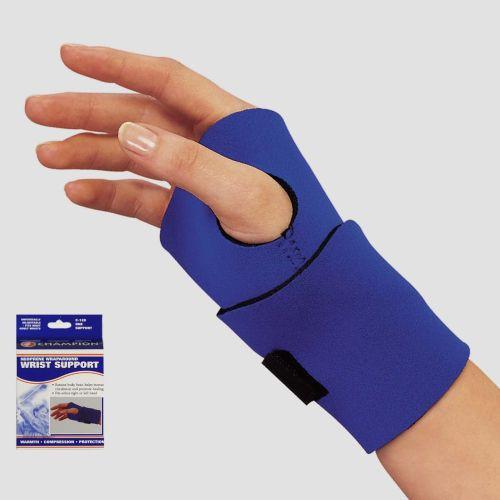 Neoprene Wraparound Wrist Support
