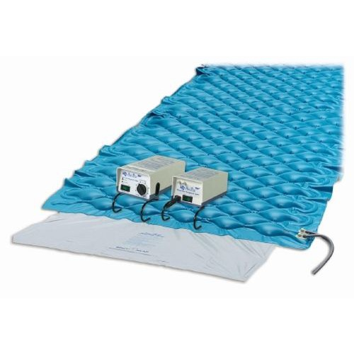 Air Pro Pad Solo Mattress Overlay 36 X 79 X 2-1/2 Inch