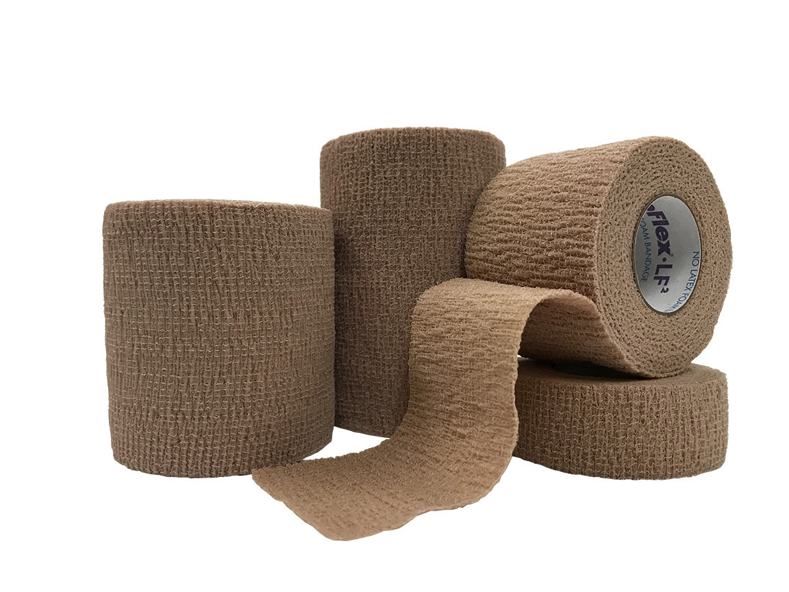 coflex nl bandage wrap latex free 7fe