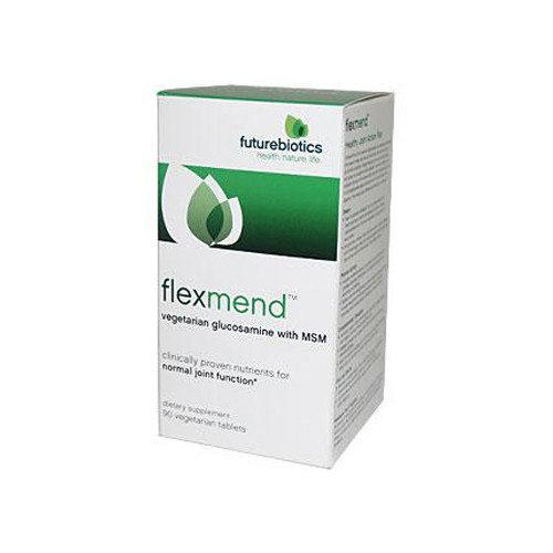 FutureBiotics FlexMend Joint Function Support