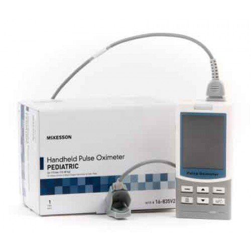 Handheld Pulse Oximeter Pediatric