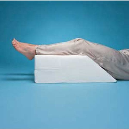 Foam Wedge Elevating Leg Rest