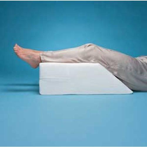 Foam Wedge Elevating Leg Rest