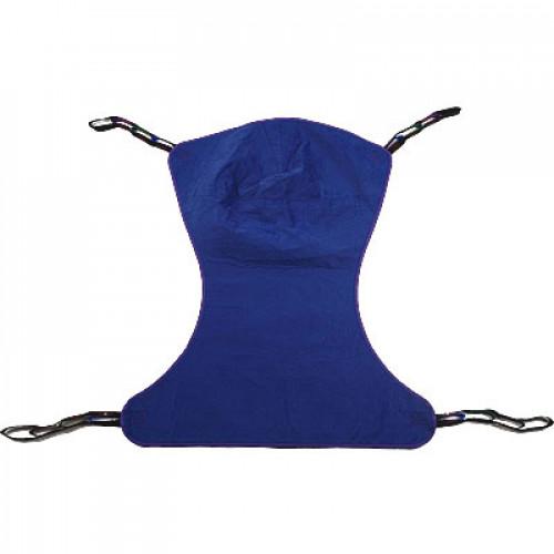 Invacare Full Body Fabric Sling 450 Pound Capacity