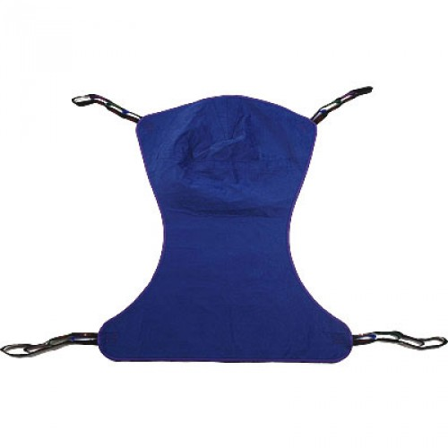 Invacare FULL BODY SOLID FABRIC Sling 450 Pound Capacity