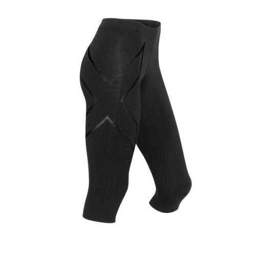 Women's 3/4 MCS Thermal Tights