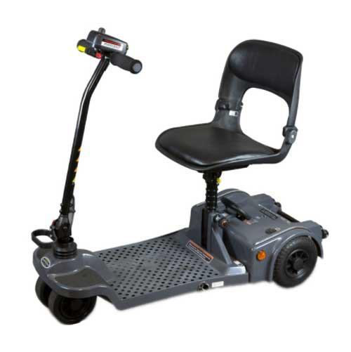 echo folding scooter e6b