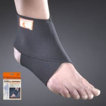 Figure-8 Neoprene Ankle Brace