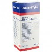 Leukomed T Plus Post-Op Dressing 7238203 | 4 x 10 Inch by BSN