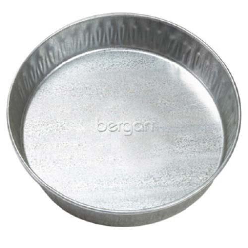 Bergan Galvanized Pan