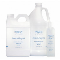 Hygena Shampoo and Body Wash