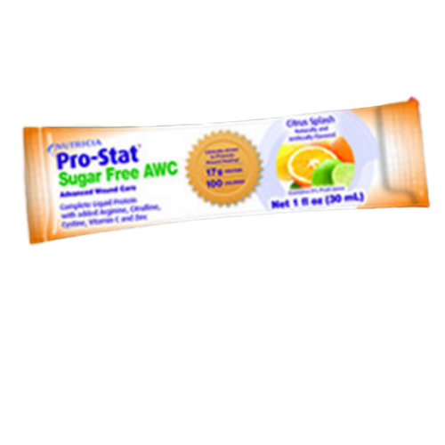 Pro Stat AWC Liquid Protein Citrus Splash