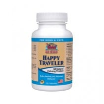 Ark Naturals Happy Traveler for Dogs and Cats Anti Anxiety Herbal Formula