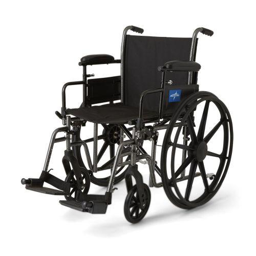 K3 Basic Plus Wheelchairs