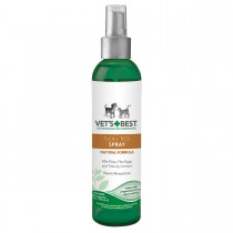 Pet Natural Flea and Tick Spray