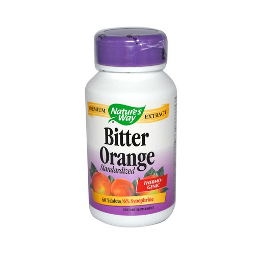 Nature's Way Bitter Orange