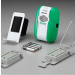 Posey KeepSafe Deluxe Fall Monitor Alarm Components