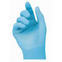 Esteem Stretchy Nitrile Exam Gloves Powder Free - NonSterile