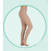 Juzo Basic 4411AT Compression Pantyhose 20-30 mmHg