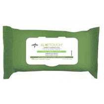 Aloetouch Personal Cleansing Cloths