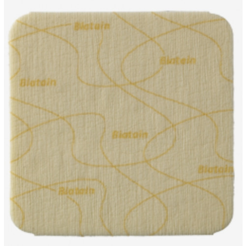 Biatain Soft-Hold Foam Dressings 3475 | 6 x 6 Inch, Square by Coloplast