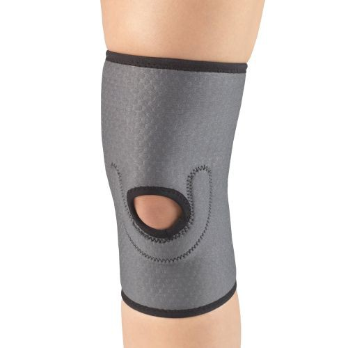 Champion 0475 Airmesh Knee Support with Stabilizer Pad