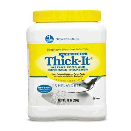 Thick-It Instant Food Thickener, 36 oz. Can, Powder