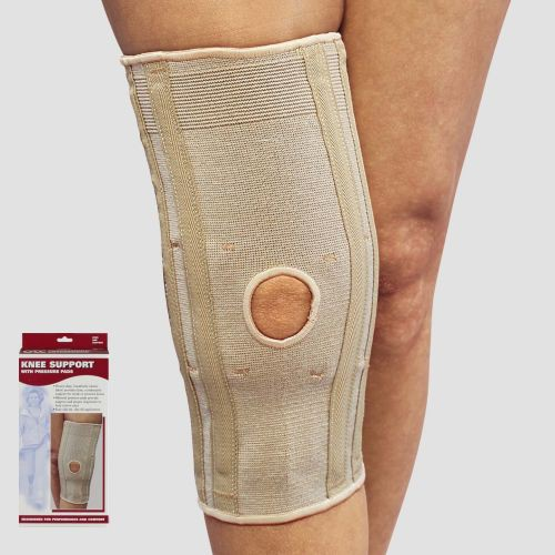 Knee Support with Condyle Pads