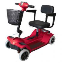 Traveler Scooter 4 Wheel