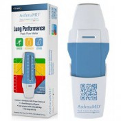 AsthmaMD Peak Flow Meter