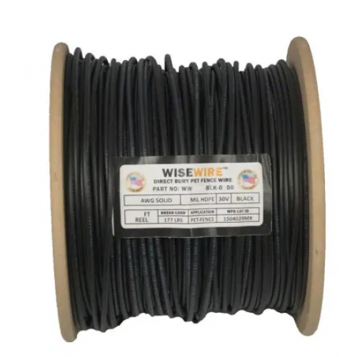 WiseWire Pet Fence Wire