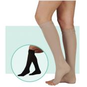Juzo Soft 2002 Knee High Compression Socks 30-40 mmHg