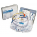 Curity Ultramer Foley Catheter Trays with 2 Way Hydrogel Coated Latex Catheter