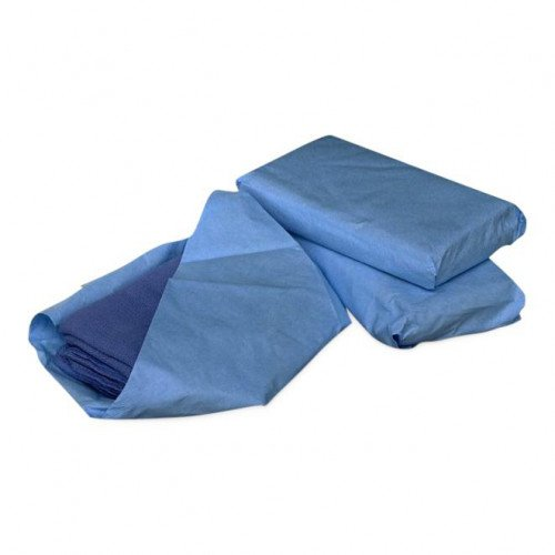 Sterile Disposable Surgical Towels