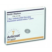 Acticoat 7 Day Antimicrobial Dressing