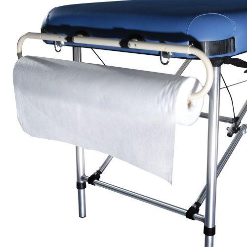 Paper Roll Holder for Massage Tables