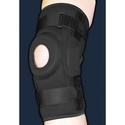 Prostyle Hinged Patella Knee Wrap
