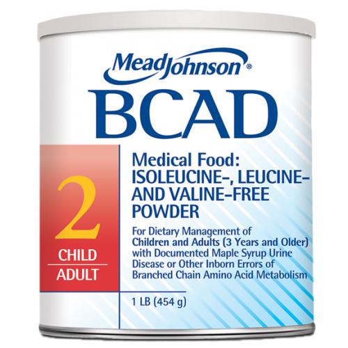 BCAD 2 Metabolic Dietary Powder