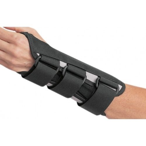 B.A.T.H. Wrist Splint, Canvas/Aluminum Palmar Stay