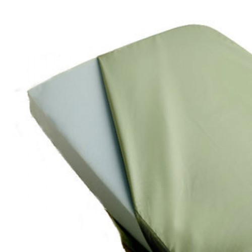 invacare economy foam mattress