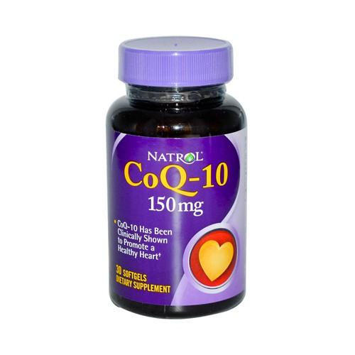 Natrol CoQ 10