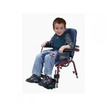 First Class School Chair Optional Footrest
