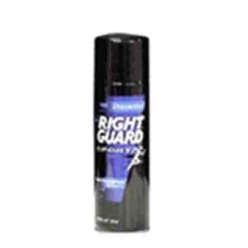 Right Guard Aerosol Deodorant