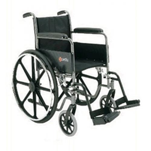 Merits Manual Wheelchair
