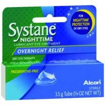 Eye Lubricant Systane Ointment