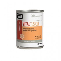 Vital 1.5 Cal Vanilla - 8 oz.