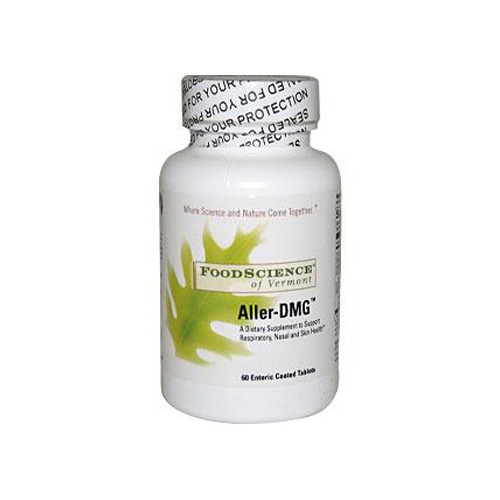 FoodScience of Vermont Aller DMG Dietary Supplement